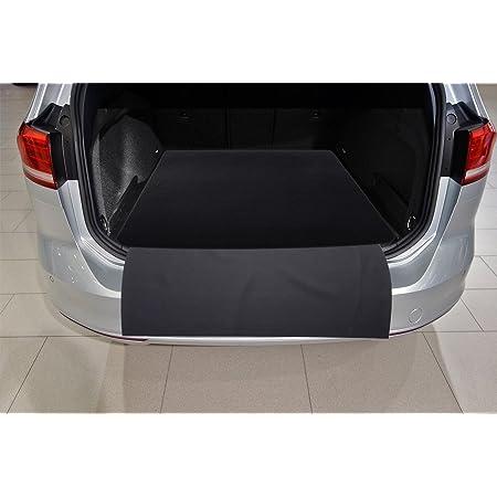 Kofferraummatte mit abnehmbarem Sto/ßstangenschutz AZ16000017