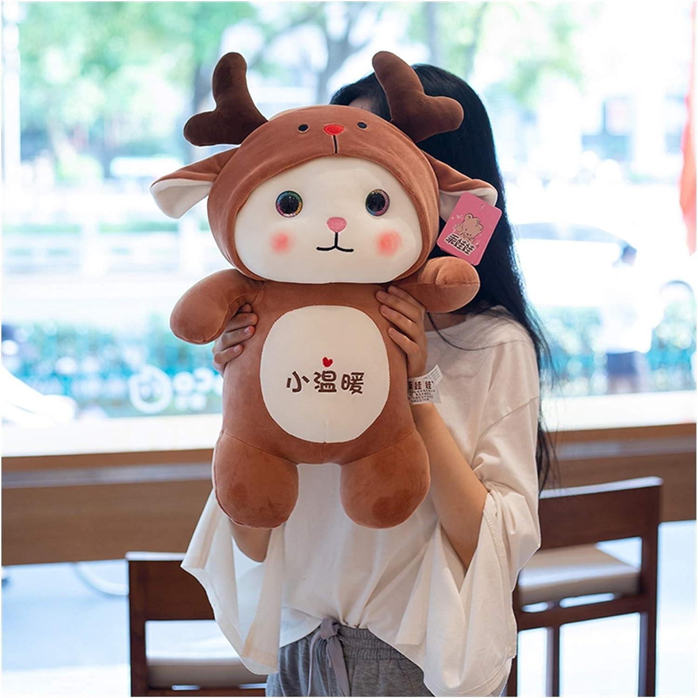 Plush Toys Hot Cartoon High quality Cat Soft Doll Animals Stuffed Limited price sale