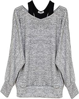 Amazon.es: stradivarius - Blusas y camisas / Camisetas, tops ...