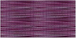 MOOCOM Magenta Decor Stylish Floor Sticker