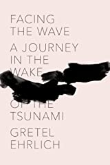 Facing the Wave: A Journey in the Wake of the Tsunami Kindle Edition
