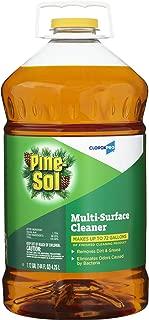 Best does lemon pine sol disinfect Reviews