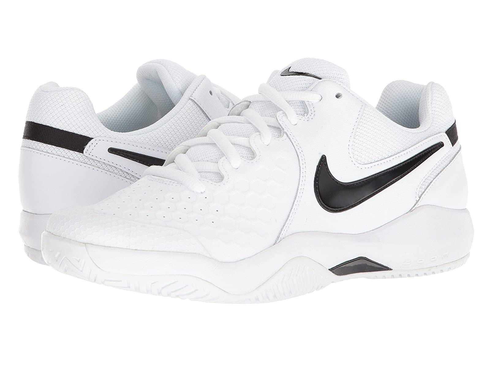 Nike Air Zoom ResistanceAtmospheric grades have affordable shoes