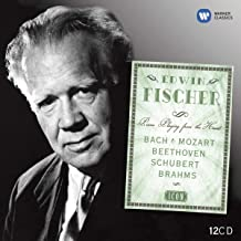 Icon: Edwin Fischer - Piano Playing from the Heart