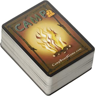camp board game booster pack