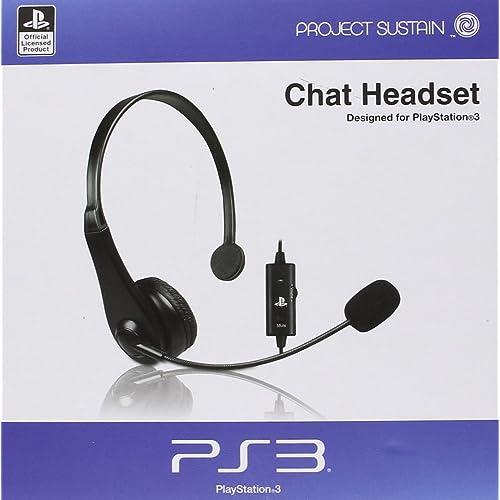 Casque Bluetooth PS3: Amazon.fr