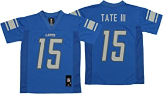 Best eagles tate jersey Reviews