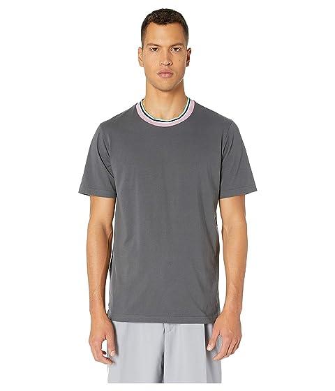 MARNI Trimmed Jersey T-Shirt