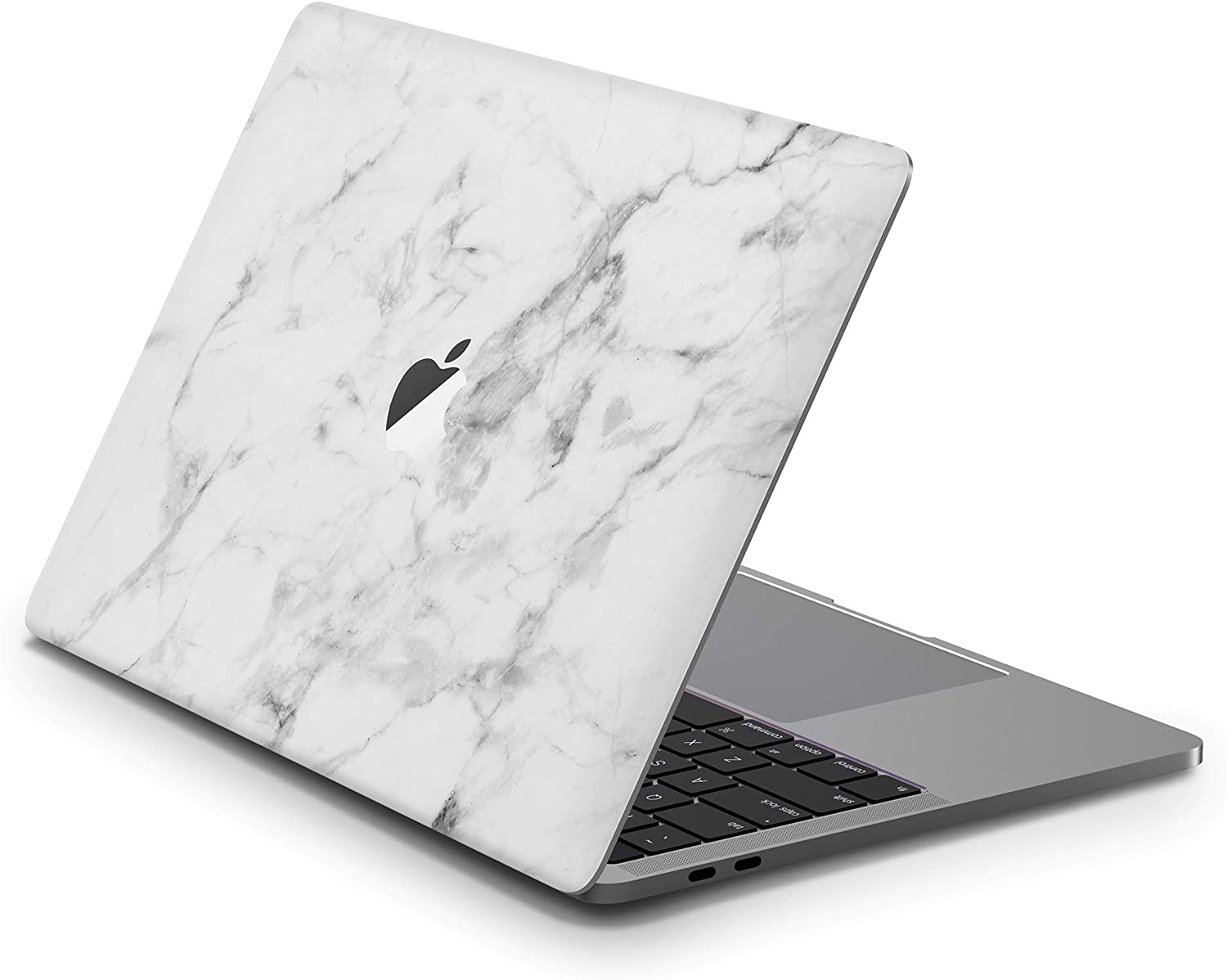 TIMOCY Laptop Skin for New MacBook 2021 S 2020 Air M1 Protective Year-end annual account 2018