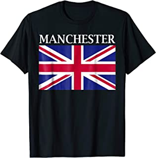 flag of manchester england