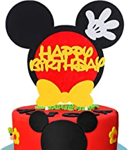 Superb Best Mickey Mouse Clubhouse 1St Birthday Candle In 2020 Reviews Personalised Birthday Cards Petedlily Jamesorg