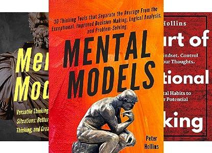 Mental Models for Better Living