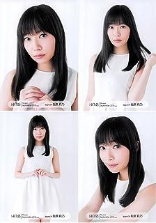 【指原莉乃】 公式生写真 HKT48 Theater 2016.September 月別09月 4種コンプ...