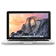 Apple MacBook Pro MD101LL/A 13.3-Inch Laptop (2.5GHz Intel Core i5 Dual-Core, 4GB RAM, 500GB HDD,...