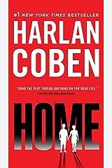 Home (Myron Bolitar Book 11) Kindle Edition