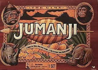 Best jumanji game board replica for sale Reviews