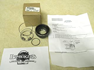 John Deere Original Equipment Lock Kit #AM133973