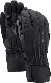 Burton Women's Insulated, Warm, Waterproof Profile Under Glove