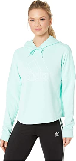 Team Issue BOS Pullover Hoodie
