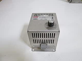 HOFFMAN ENCLOSURES DAH2001A ELECTRIC HEATER, 115V, 200W