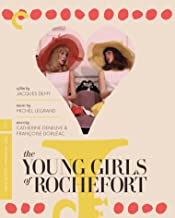 The Young Girls of Rochefort The Criterion Collection
