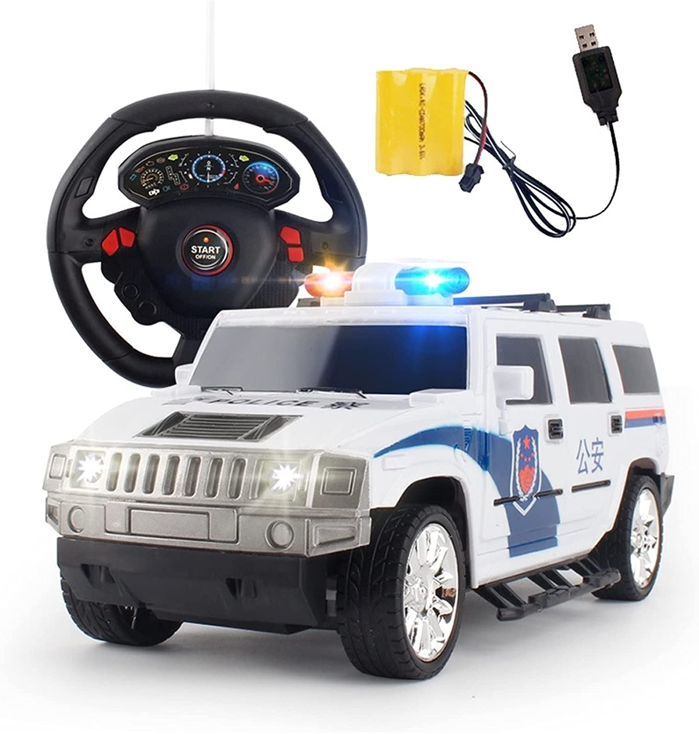 UimimiU Remote Control Large discharge sale Car 4WD Mons Max 81% OFF Rock Electric Alloy Big-Foot