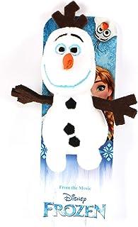 Disney Plush Mini Frozen Olaf 2, Multi-Colour, PDP1602027