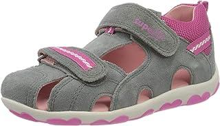 Superfit Sandały dla dziewczynek Fanni, 26