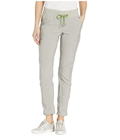 Columbia Pilsner Peak Pull-On Cargo Pants (Flint Grey) Women