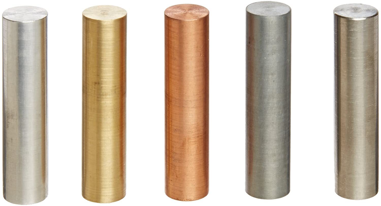 Ranking TOP19 lowest price Ajax Scientific - ME109-0540 5 Cyli Specific Metal Piece Gravity