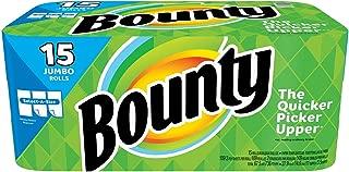 Bounty Select-a-Size Paper Towels, Jumbo Rolls