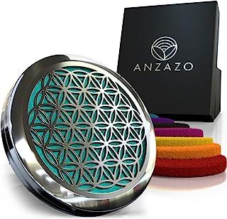 خوشبو کننده هوا اتومبیل محصول Anzazo