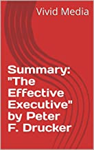 the effective executive summary