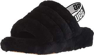 Women's Fluff Yeah Slide Wedge Sandal