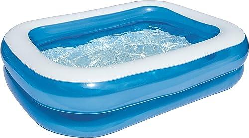 Bestway-Pool-rechteckig-für-Kinder