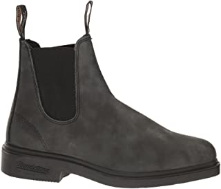 blundstone boots size chart