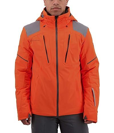 Obermeyer Foundation Jacket (Habanero) Men