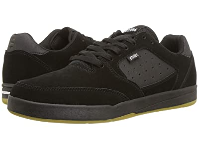 etnies Veer (Black/White/Gum) Men