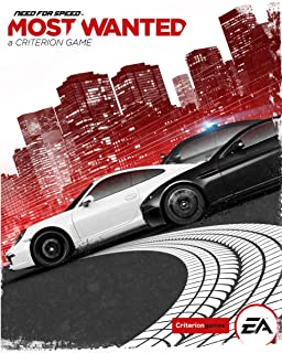 Need for Speed Most Wanted (R-2) by Electronic Arts (2012) - PlayStation 3