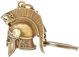 Best greek helmet keychain Reviews