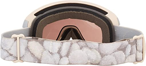Spy + Helen Schettini - Hd Plus Bronze w/ Silver Spectra Mirror
