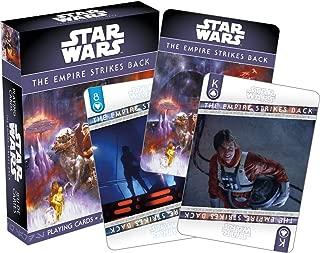star wars empire strikes back cards