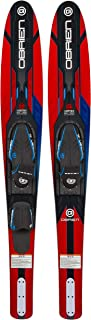 Obrien Vortex Waterski Combo with X-7 Bindings Adults