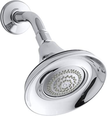 KOHLER 1000436-CP Protect The Part Polished Chrome