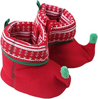 Best baby boy christmas shoes Reviews