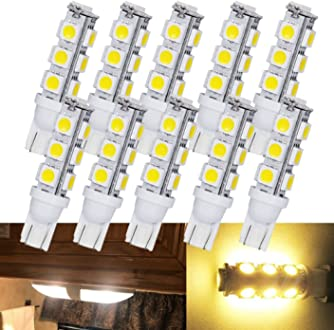 Anxingo 921 912 PX Chipsets LED Bulbs 800 Lumens Extremely Bright Error Free Backup Reverse Lights Xenon White,Pack of 2