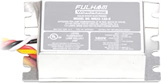 Fulham Lighting Fulham Workhorse Adaptable Ballast, WH22-120-C