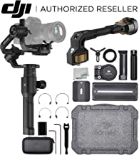 DJI Ronin-S with PolarPro Monitor Mount