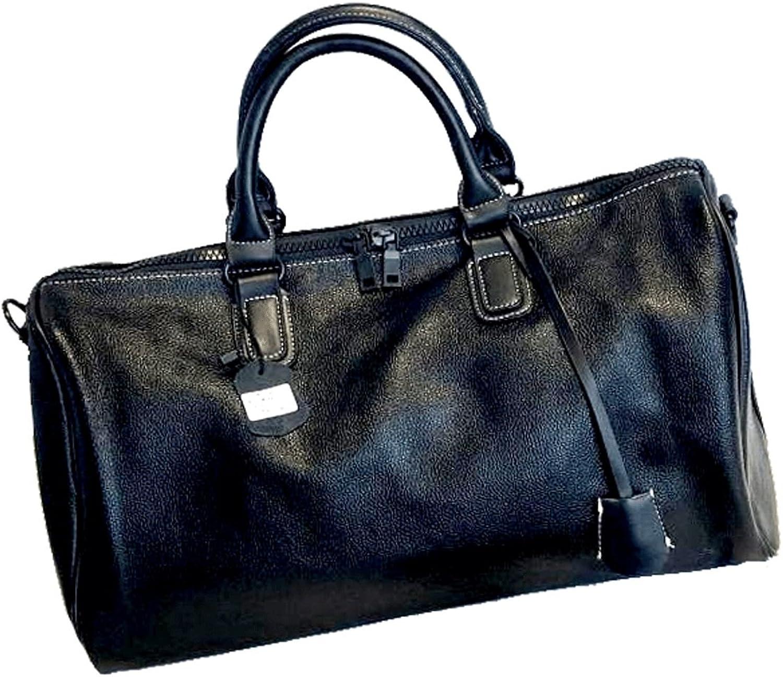 DEI DEI DEI QI Männer & Frauen Handtaschen Kurzstrecken Reisetaschen Schultern Diagonal Taschen Leder Casual Sporttaschen B07DCJFCF2 b767af