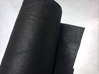 Home Sewing Depot Black Cambric, 3 YDS Upholstery Supply